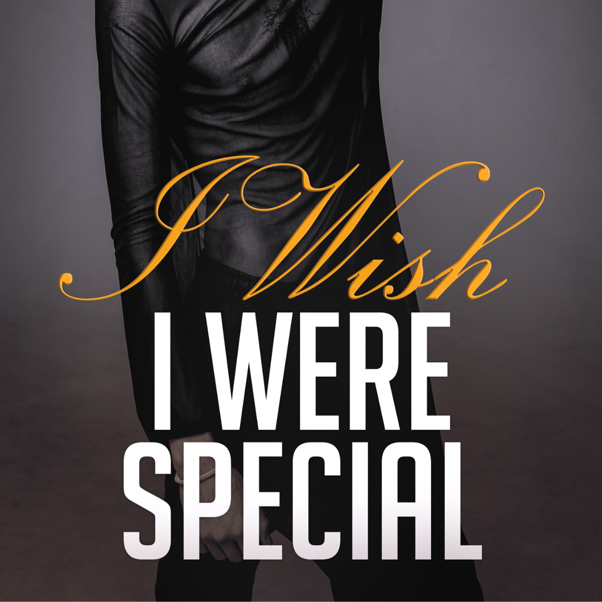 I Wish I Were Special by Julia McBryant