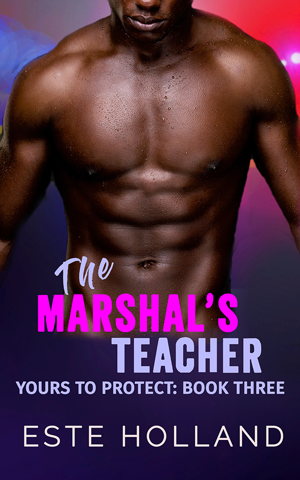 The Marshal's Teacher by Este Holland