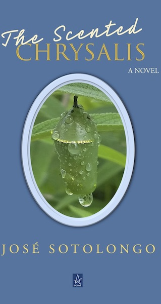The Scented Chrysalis by José Sotolongo