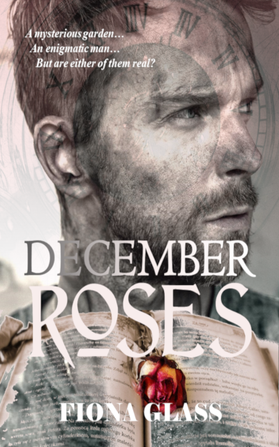 December Roses by Fiona Glass